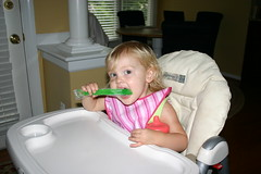 First popsicle