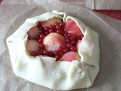 Summer Fruit Galette 003