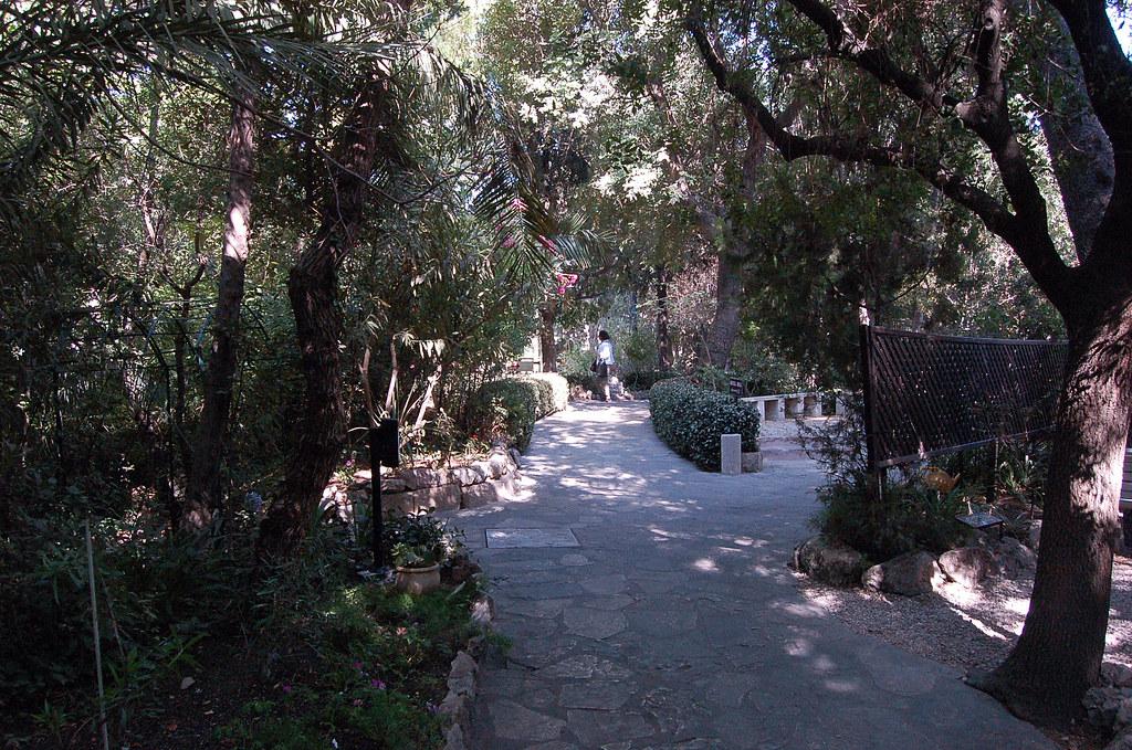 Garden Tomb,   יְרוּשָׁלַיִם Jerusalem 耶路撒冷