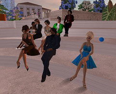 Thorne-Darwin Wedding - Guests
