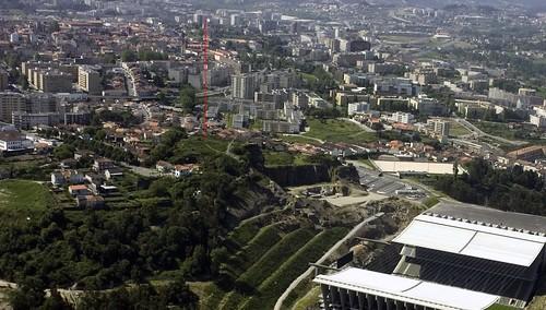 Monte Castro, Braga
