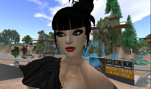 RAFTWET Jewell