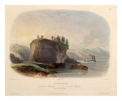 0009r-La Torre de Roca en el Misisipi