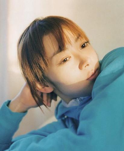 伊東美咲の画像2009
