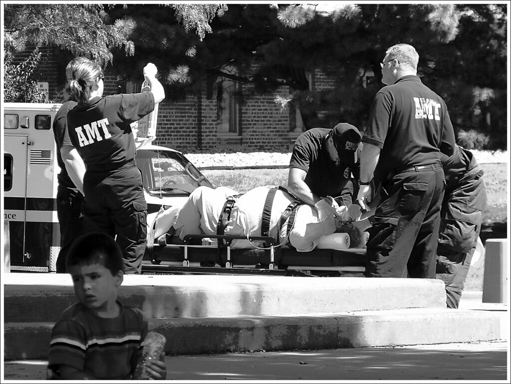 The World's Best Photos of ambulance and peoria - Flickr Hive Mind