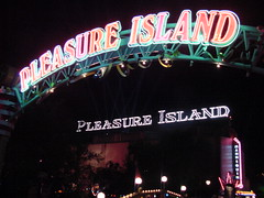 """Pleasure Island Signs • <a style=""""font-size:0.8em;"""" href=""""http://www.flickr.com/photos/28558260@N04/2739183346/"""" target=""""_blank"""">View on Flickr</a>"""