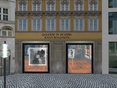 Ralfi Beaumonts Galerie