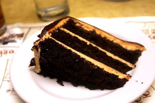 Sour Cream Cake Smitten Kitchen