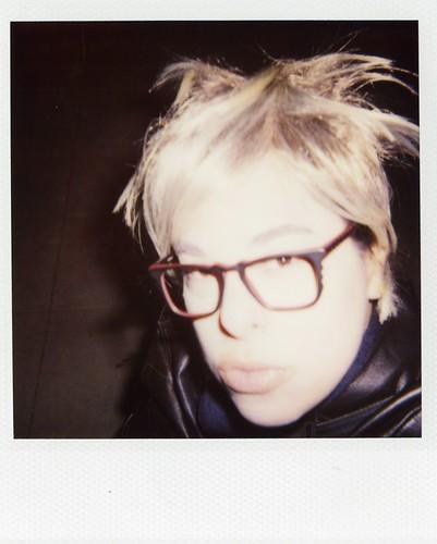 Lydia Warhol