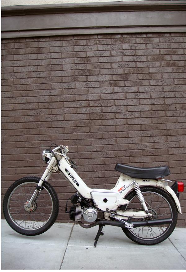 White Maxi 1977-2008