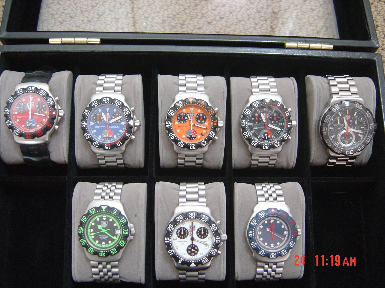 Post your Tag Heuer Collections 68ca2f1bb