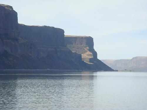 Banks Lake Washington