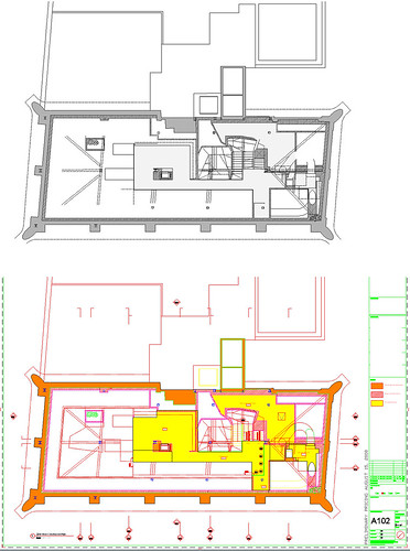 Autocad woes: Objects missing in paper space    Application bug