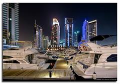 Glamorous Marina Walk (DanielKHC) Tags: digital marina interestingness high nikon dubai dynamic walk united uae emirates explore arab range fp frontpage dri increase hdr blending d300 dynamicrangeincrease interestingness31 7exp danielcheong danielkhc explorefp tokina1116mmf28 explore30aug08 gettyimagesmeandafrica1