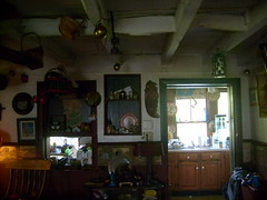 Grand Ma Weird Family's House
