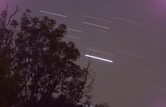 Light Grows on Trees (binaryCoco) Tags: longexposure sky stars spuren trails himmel hannover startrails sterne nach langzeitbelichtung hight laatzen vle sternspuren alteleine