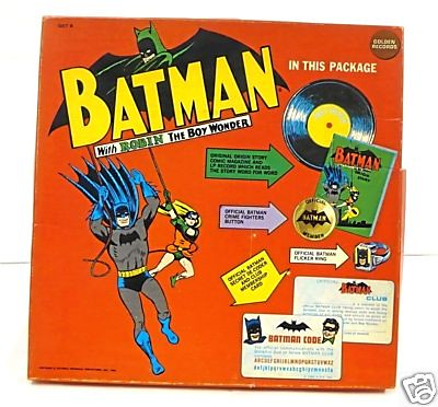 batman_goldenrecordsclub