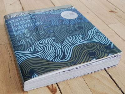 ferm living simply pattern book