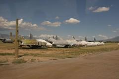 IMG_3006 (Matt Stoffel) Tags: tucson airforce boneyard amarg