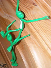 Frogs (Last Hero) Tags: toy toys frog frogs latex gummi frosch spielzeug frsche s5800
