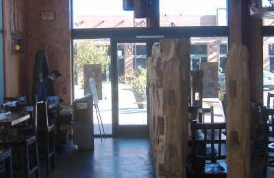 La Sirena Grill and Cantina - Interior Shot #2