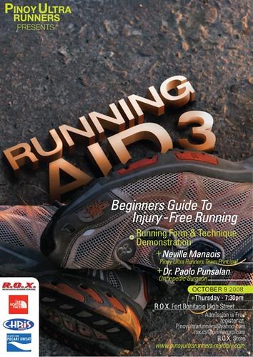 Running Aid 332
