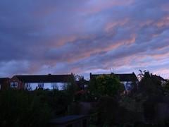DSC00485 (edwardsgt) Tags: sunset sky tring