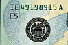Federal Reserve Logo (thejeffreywscott) Tags: money currency 20bill papermoney twentydollarbill uscurrency usmoney usbill federalreservelogo macrosot usfederalreservenote