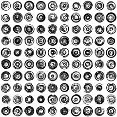 100 combinations (yesyesnono) Tags: processing processingorg