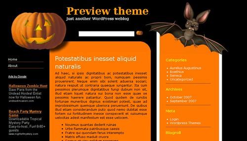 theme-wordpress-halloween-2
