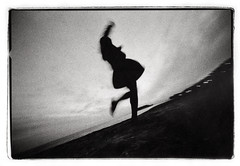 totentanz (TommyOshima) Tags: monochrome voigtlander exhibition prints 15mm kk swh kinako superwideheliar afterthought kentmere fibrepaper papaiya tanatosapocrypha   kinakokocteau barytha