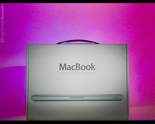 Hello Mac .. Goodbye pc starting from 20th-Oct (by Qatari Mother)