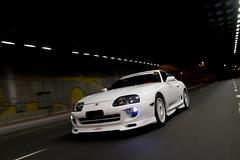 _MG_5856 (tomsstudio) Tags: car night automotive rig