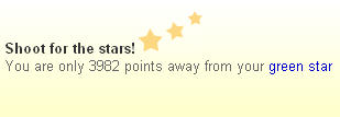 feedback score