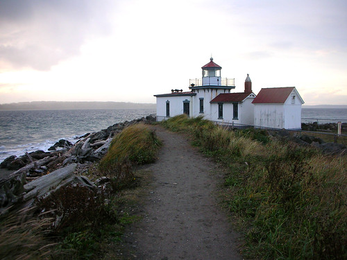 7-West Point Lighthouse