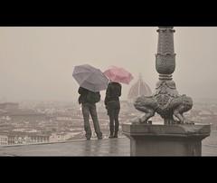 Rainy Day In Florence (*Marta) Tags: rain florence firenze pioggia grazie buonweekend thesuperstarthebest martissima superstarthebest gettygreecefamily