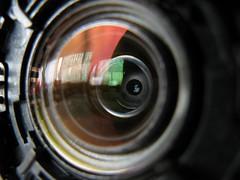 Objetivo / Lens