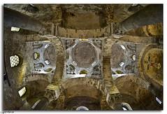 Geometricamente Perfetta ( LightMirror) Tags: italy church italia raw chiesa sicily palermo sicilia lightmirror scataldo zenitarfisheye16mmf28 betterthangood nikond700 romanicopugliese anticando