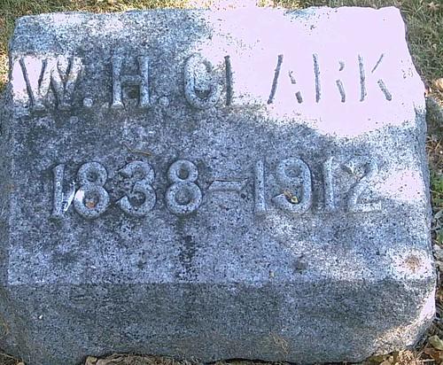 William H. Clark