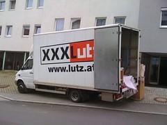 XXX (austrianpsycho) Tags: xxx lutz laster xxxlutz