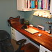 New Desk by pfibiger