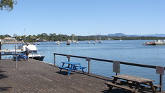 Port Macquarie, New South Wales, Australia (Annie MVN) Tags: australia newsouthwales 2008 portmacquarie