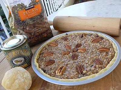 préparation de la tarte aux noix de pécan.jpg