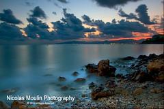 Salou (Nicolas Moulin (Nimou)) Tags: sea españa mer beach mar spain playa cambrils cataluña salou naturesfinest platinumphoto impressedbeauty