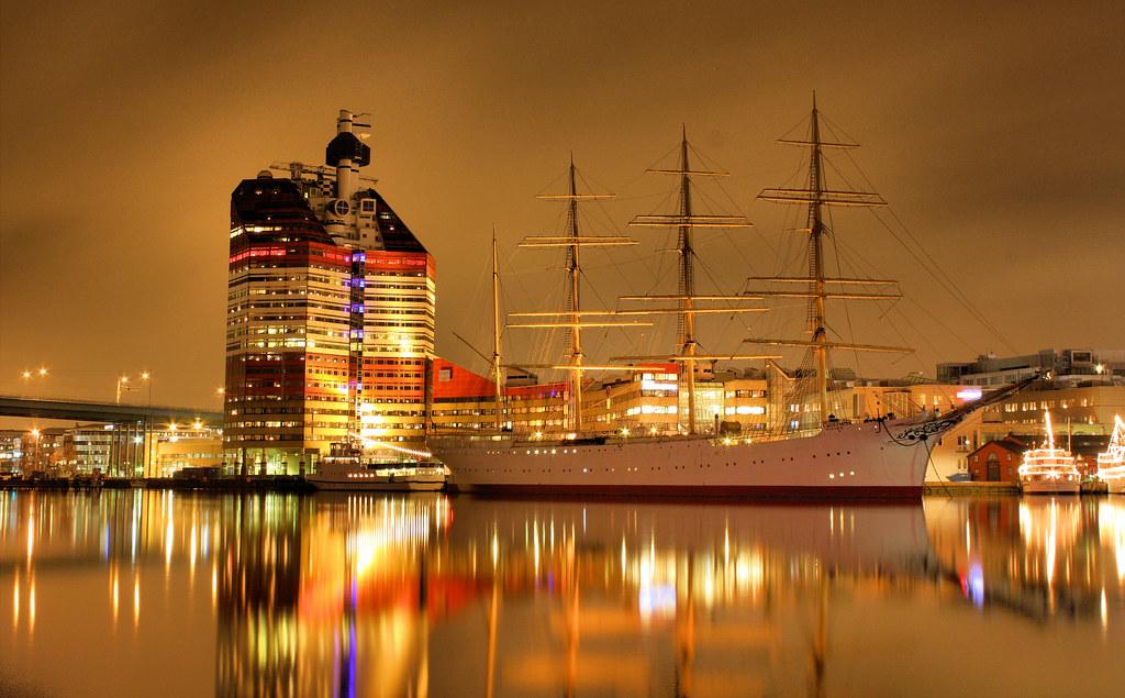 i kväll ledsagare beatiful i Göteborg