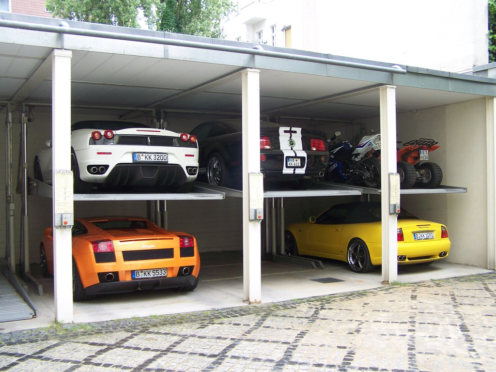 World S Most Beautiful Garages Amp Exotics 100 Pics Teamspeed Com