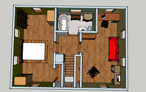 Upstairs Plan 02