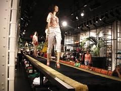 Mango - New York (thinkretail) Tags: new york store clothing best tienda mango negozio practice visual branding merchandising womenswear retaling