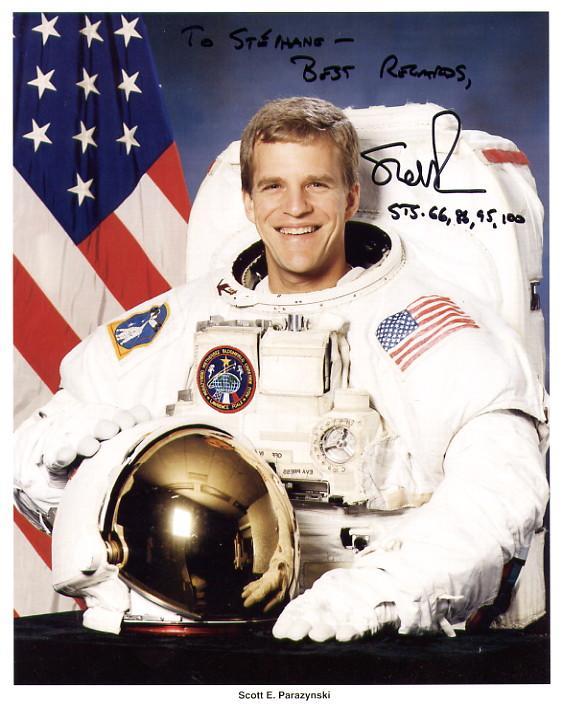Scott Parazynski quitte la NASA 3103709268_d2e6eedcd9_o