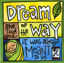 Dream of the Way